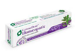Pastă de dinți Homeopatic cu argilă și plante, 150 ml