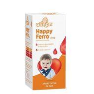 Sirop Happy Ferro, Alinan, 100 ml