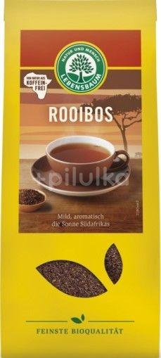 Ceai Rooibos Lebensbaum , Lebensbaum