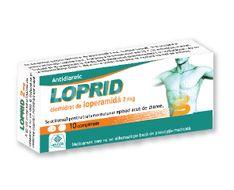 Loprid 2 mg 10 comprimate