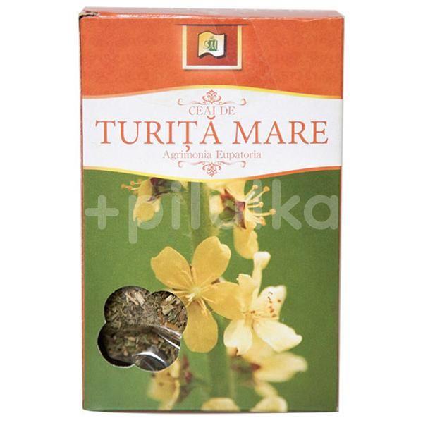 Ceai de Turița Mare, 50 g