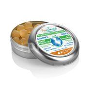 Dropsuri gumate pentru calmarea durerilor din gat, Respiratory Puressentiel, 45 g