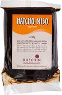 Miso ecologic din soia, Ruschin
