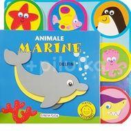 Pentru prichindei - animale marine , GIRASOL