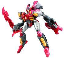 Robot Converters - M.A.R.S (T-Rex) , Cybotronix