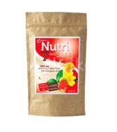 Supliment pudră NutriSlim Vanilie-Capșune, Nutricius, 210 g