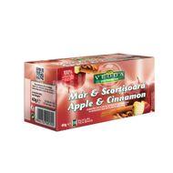 Ceai de măr cu scorțișoară, Vedda, 20 plicuri