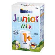 Formula de lapte praf Junior 1+, Gr. 12 luni+, 600 g, Humana