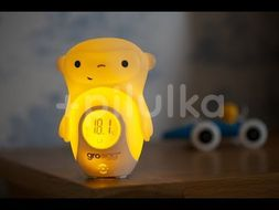 Husa pentru lampa - termometru Maimutica Mikey HE003