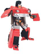 Robot Converters - M.A.R.S (Masinuta clasica) , Cybotronix