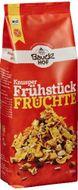 Mic dejun crocant cu fructe fara gluten , BauckHof