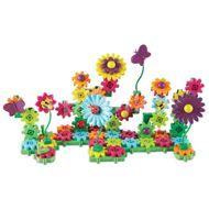 Set de constructie - Gears! Floral , Learning Resources