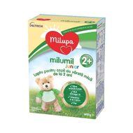 Lapte praf de creștere Milumil Junior 2+, 600 g