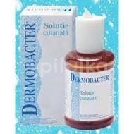 Dermobacter solutie cutanata, 300ml