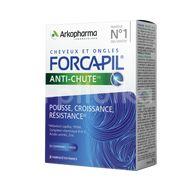 Forcapil împotriva căderii părului, Arkopharma, 30cpr NOU