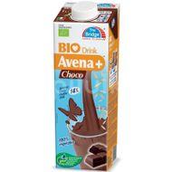 Lapte Bio din ovăz cu ciocolată, 1 l
