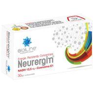Neurergin, BioSunLine, 30 comprimate