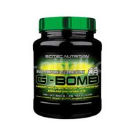 G-Bomb 2.0 cu aroma de ice tea, Scitec Nutrition, 500 g