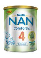 Lapte praf premium de continuare Nestle NAN Comfortis 4, de la 2 ani, 800 g