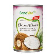 Crema vegetala din nuca de cocos, 400 ml