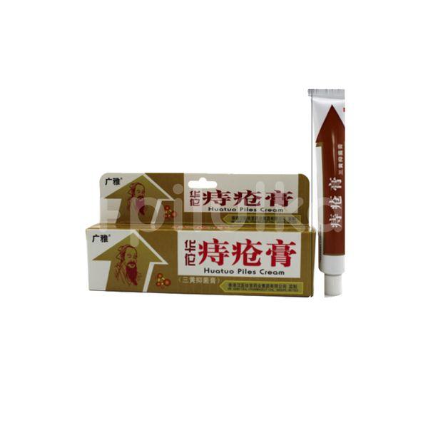 Cremă pentru hemoroizi, Naturalia Diet, 25 gr