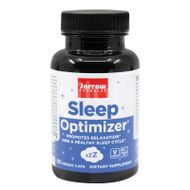 Sleep Optimizer, Secom, 60 cps