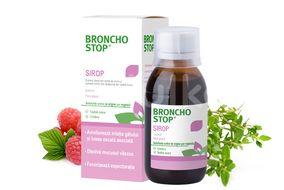 BRONCHOSTOP SIROP FL*200 ML