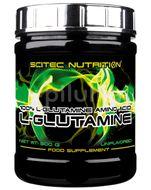 100% L-Glutamine, Scitec Nutrition, 300 g