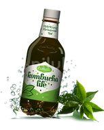 Kombucha Life clasic, 500 ml