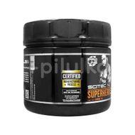SuperHero Pre-Workout Cola-Lime, Scitec Nutrition, 285 g