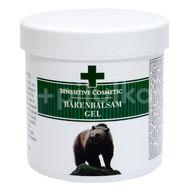 Balsam Gel Puterea Ursului, Senssitive Concept, 250 ml