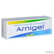 Gel Arnigel 7%, Boiron, 45g