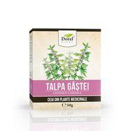 Ceai de talpa gastei, Dorel Plant, 50 gr
