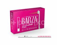 Test sarcină bandă Barza, 1 buc
