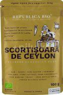 Scortisoara de Ceylon Bio Originală, Republica Bio, 100 g