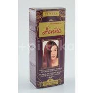 Balsam colorant pentru par, Henna Sonia nr.18 - Cireasa neagra, Kian Cosmetics, 75g
