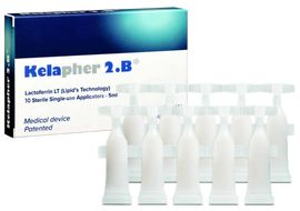 KELAPHER 2B cremă sterilă tratament echimoze și hematoame, 30 ml