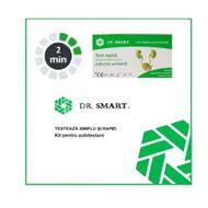 Test rapid depistare infectie urinara, Dr. Smart, 1 kit autotestare