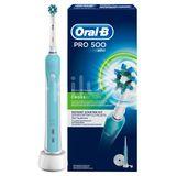 Oral-B Periuță Electrică Pro 500 Cross Action