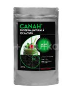 Pudra proteica de canepa, 500 g