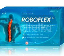 Roboflex pentru flexibilitate şi relaxare musculară, 30 capsule