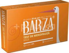 Test menopauză Barza, 1 buc