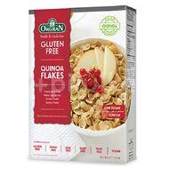Cereale cu fulgi de quinoa fără gluten, Orgran, 350 g