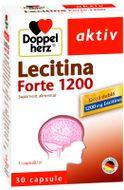 Doppelherz Lecitină Forte 1.200 mg, Queisser Pharma, 30cps