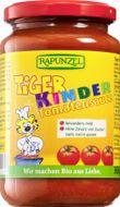 Sos bio de tomate Tiger Rapunzel