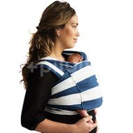 Sistem Purtare Baby K'tan Baby Carrier Print - Nautical - Marimea L