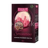 Ceai Sunshine Strawberry- Evolet Sensation, Vedda, 80 g