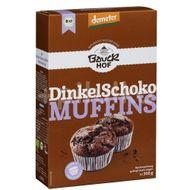 Mix din spelta pentru Muffins cu ciocolata Demeter , BauckHof