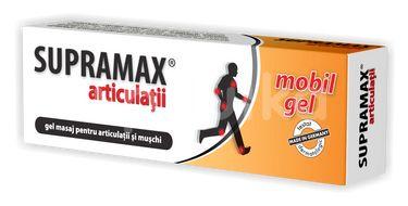 Supramax articulații gel, 100 ml