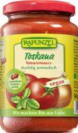 Sos vegan Toskana Rapunzel